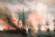 Стратегическое значение конопли в мореплавании (и не только)