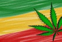 Растафарианство, флаг