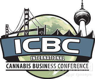 International Cannabis Business Conference в Берлине!